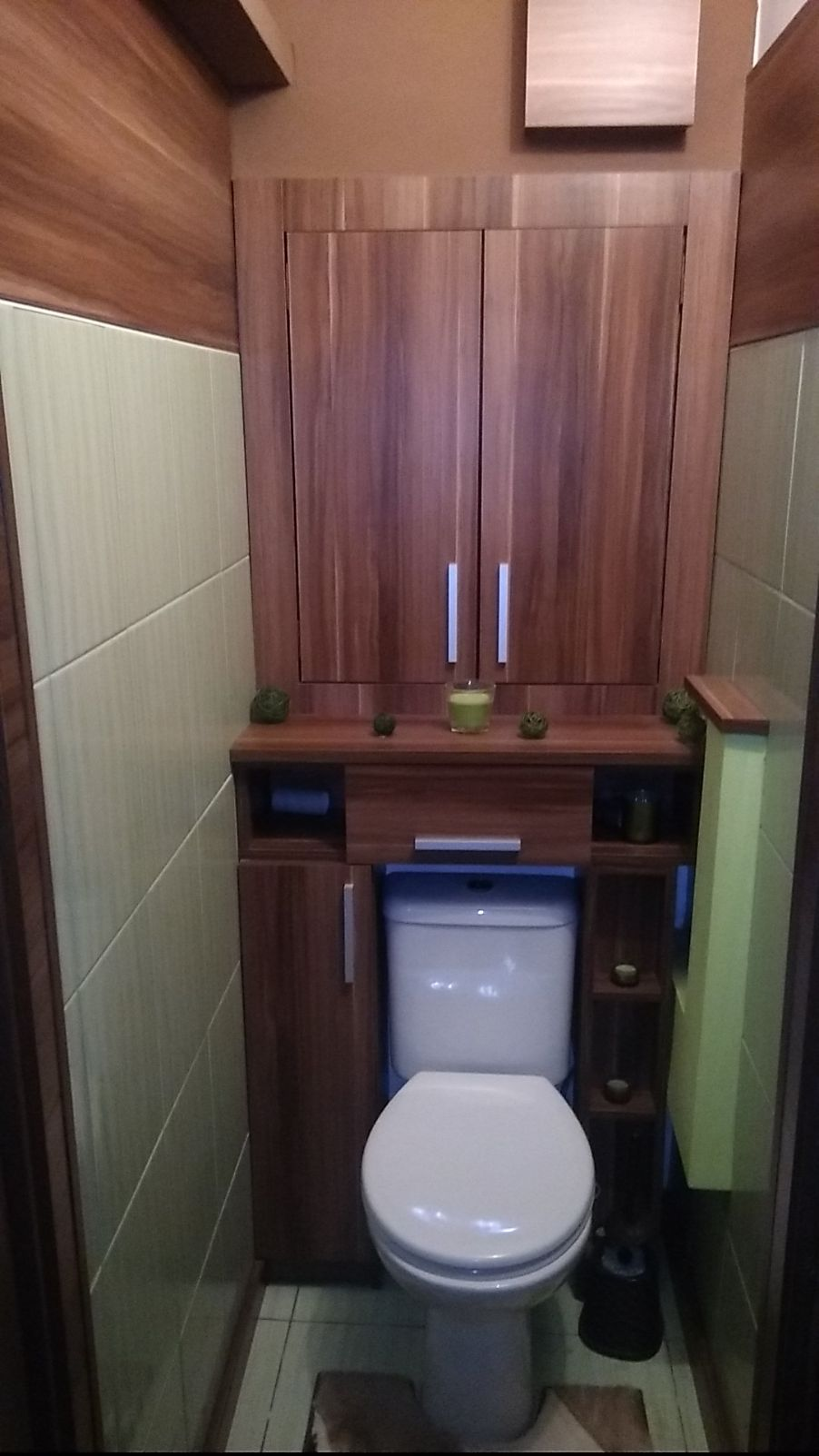 Nábytok do wc