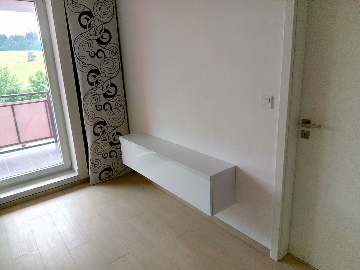 Obývačková stena