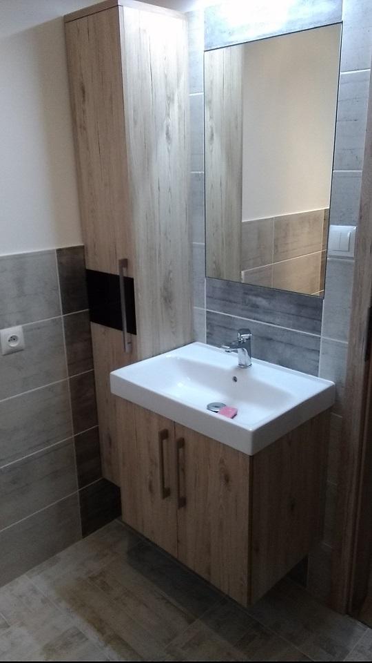 Nábytok do kúpeľne